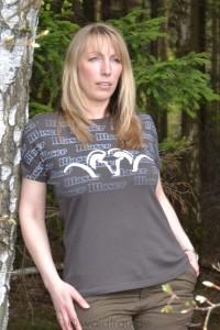 Blaser Damen Shirt