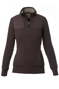 BERETTA Damen Wollpullover Techno Windshield