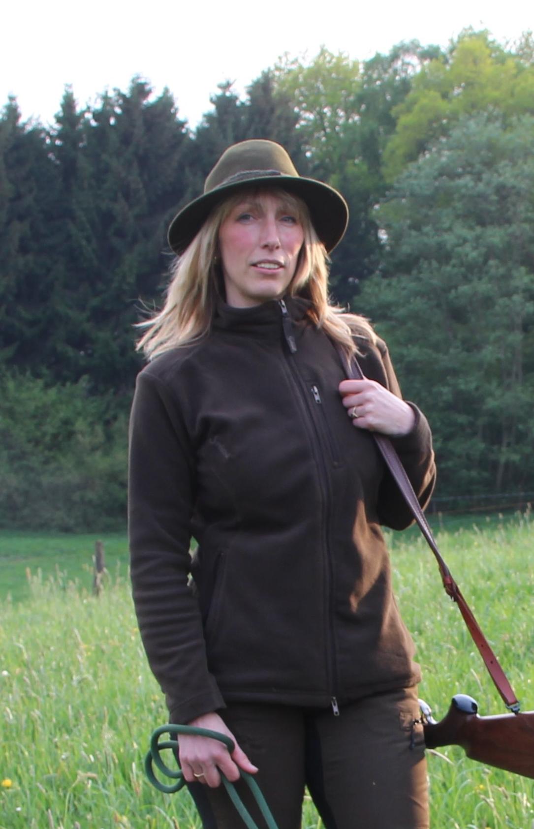 Wie Frauen jagen - warum ich als Jägerin nicht immer schieße! - Waidfrau-Blog